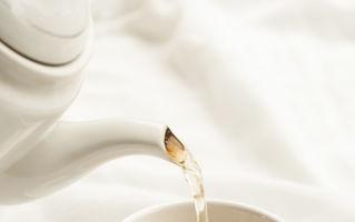 Ceaiul, parfum si savoare cu note orientale