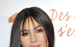 Monica Bellucci, la 48 de ani: Când frumuseţea sfidează trecerea timpului
