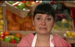 """""""MasterChef"""": """"Tâmpenia asta îţi place ţie?"""" - Cine l-a enervat pe chef Scărlătescu"""