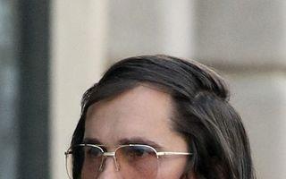 Christian Bale, de nerecunoscut