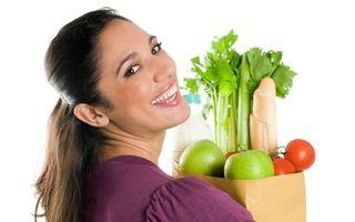 Dr. Oz: Cum să faci cumpărături inteligente şi să cheltui bani puţini