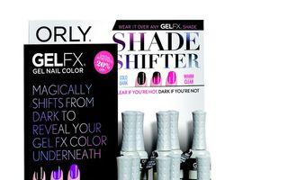 Shade Shifter Gels