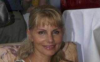 Anastasia Lazariuc şi Leonard Josefini s-au despărţit