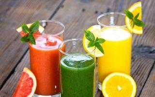 5 secrete alimentare la care apelează nutriţioniştii ca să arate bine