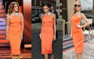 Transformările Victoriei Beckham. De la Spice Girls, la designer de succes