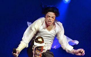 Michael Jackson avea un implant antidrog