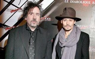 Hollywood: 5 regizori celebri şi muzele lor. Vezi cine i-a inspirat!