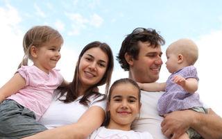 """Poveste adevărată: """"După trei copii minunaţi am decis să devenim abstinenţi"""""""