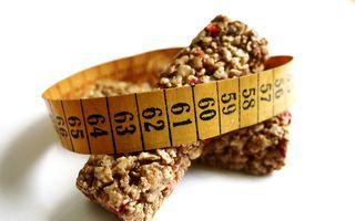 O nouă invenție: Batoanele de ciocolată bune pentru sănătate şi siluetă