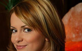 """Simona Gherghe vrea să plece de la """"Acces direct"""""""