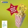 Câştigă Vouchere de Cumpărături de 500 lei şi bilete la film în Băneasa Shopping City!