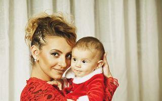 Dosar Eva. 5 vedete din România care au luptat cu depresia după ce au născut