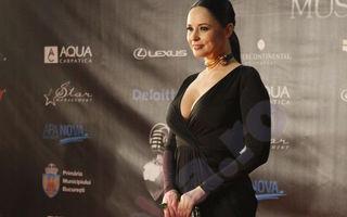 Transformare şocantă: Andreea Marin, de la diva sexy la o femeie cu kilograme în plus