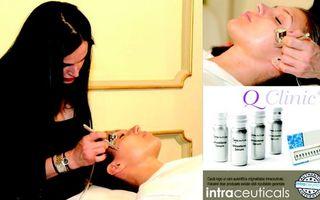 Tratamentul Intraceuticals la Q Clinic