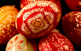 Tradiţii şi obiceiuri de Paşte. Vezi care sunt datinile străvechi!
