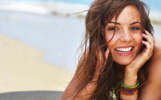 Frumuseţea ta: Cum să arăţi bine pe plajă, fără machiaj. Mici trucuri!