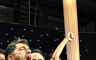 "Eurovision 2013: Cezar lansează videoclipul piesei ""It's My Life"""