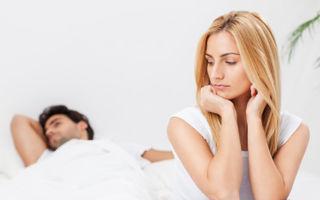 """Poveste adevărată: """"Soţul meu preferă să se masturbeze deşi îi ofer totul în pat"""""""