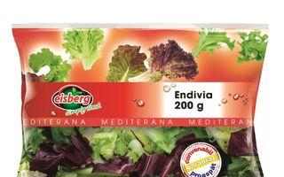 Radicchio - gust si culoare in salata