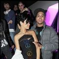 Chris Brown confirmă a doua despărţire de Rihanna