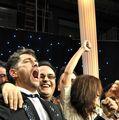 "Eurovison 2013. Cezar: ""Mă consider un concurent de temut"""