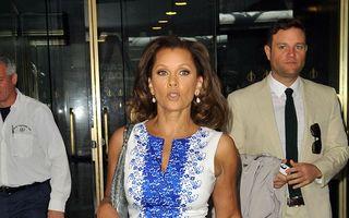 Vanessa Williams la 50 de ani: Când frumusețea sfidează vârsta