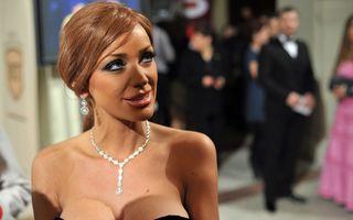 Bianca Drăguşanu nu știe dacă e logodită