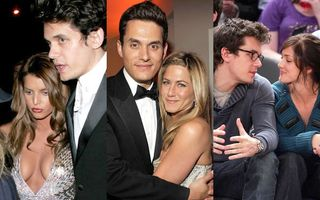 Hollywood: John Mayer, craiul care a dat iama în vedete. Cine i-a trecut prin pat?