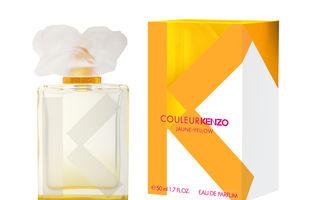 Kenzo Couleur, noile parfumuri de la Kenzo!