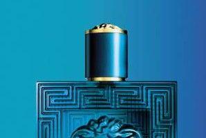 Versace Eros, noul parfum masculin de la Versace!