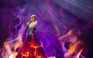 Eurovision 2013: O voce bună și o rochie uimitoare au dus Moldova în finală