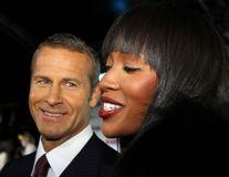 """Când """"pantera"""" nu-i acasă: Naomi Campbell, înșelată de iubitul miliardar"""