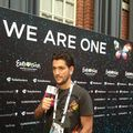 Cezar Ouatu, cel mai atrăgător bărbat de la Eurovision