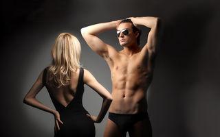 Sex: 6 beneficii ale partidelor de dragoste cu un bărbat mai tânăr. Descoperă-le!