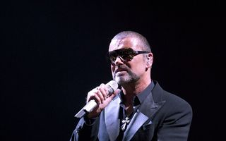 George Michael, implicat într-un accident de maşină