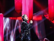 Eurovision 2013: Şansele lui Cezar Ouatu de a câştiga concursul
