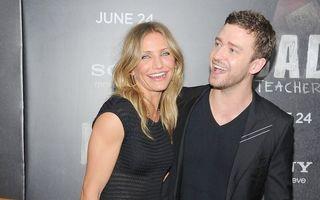 Hollywood: 10 vedete care au lucrat împreună după ce au avut o relaţie amoroasă
