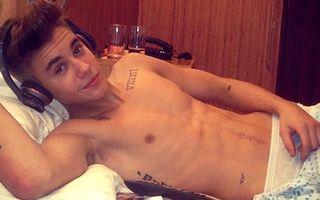 Hollywood: 7 vedete care s-au pozat pe patul de spital. Iată cum suferă!