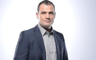 """EXCLUSIV Ionuţ Iftimoaie: """"Câştig destui bani pentru a avea grijă de familia mea"""""""