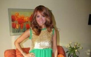 Anca Ţurcaşiu, o adolescentă de 43 de ani