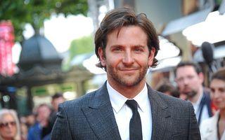 """Bradley Cooper, în formă maximă după """"Marea Mahmureală III"""""""