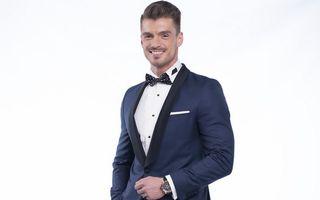 "Bogdan Vlãdãu, protagonistul noului sezon ""Burlacul"""