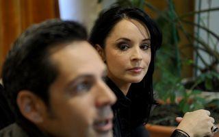 Andreea Marin, acuzată de Ştefan Bănică că l-a înșelat cu medicul turc