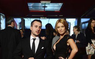 Diana Dumitrescu și Ducu Ion divorțează