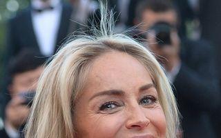 Sharon Stone are un nou iubit