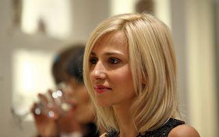Dana Rogoz a vândut poșete de 18.000 de euro