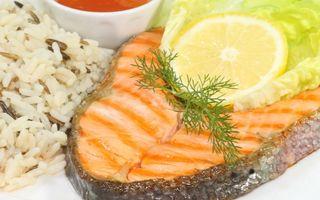 6 alimente pe care să le mănânci la serviciu ca să ai mai multă energie