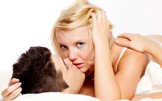 Cum să faci trecerea de la o relaţie bazată pe sex la una serioasă?