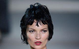 Kate Moss, cură de detoxifiere în Turcia