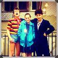 Ani de liceu: Cum arăta Andreea Esca pe vremea când dădea Bacalaureatul